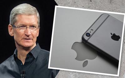 CEO Apple, Tim Cook, Bantah Produk Apple Hanya untuk Orang Kaya