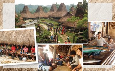 Anak-anak di Kabupaten Sumba Barat Sulit Mendapatkan Akta Kelahiran