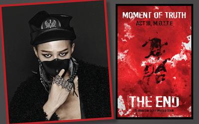G-Dragon Siap Gelar Konser Dunia, Apakah Indonesia Termasuk?