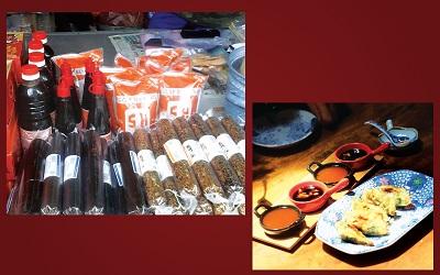 Wisata Kuliner Peranakan: Jajanan Pasar Lama Tangerang