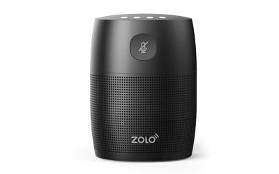 Speaker Cerdas dengan Pengontrol Suara dari Google