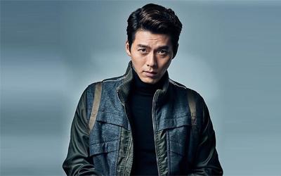Setelah Pengakuan Kisah Cintanya Dengan Kang Sora, Hyun Bin Menceritakan Film Terbarunya, Cooperation