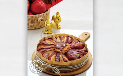 Resep Apple Ginger Cake