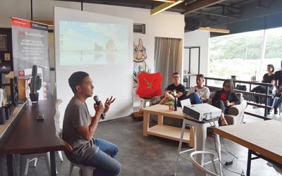 Kedai Kopi Populer di Jakarta Coffee Week