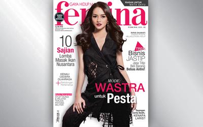 Femina Edisi 30/2017