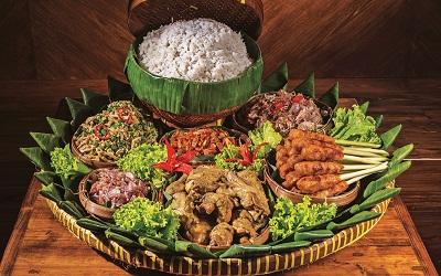 Ini Racikan Andalan Pebisnis Nasi Kekinian, Dari Nasi Bali Hingga Nasi Jamblang