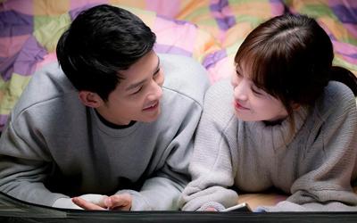 Membeli Rumah Seharga Rp120 Miliar, Song Joong-ki & Song Hye-kyo Akan Menjadi Tetangga Rain & Kim Tae-hee?