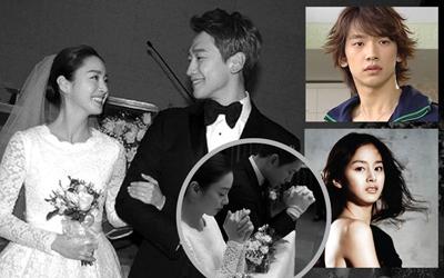 Perjalanan Cinta Rain - Kim Tae Hee: Romantisisme Sederhana