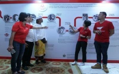 Partnership Menjadi Faktor Penting Pencapaian Sustainable Development Goals (SDGs) di Indonesia