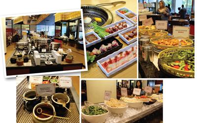 Santap Daging Grill Gaya Jepang Sepuasnya di Kintan Buffet