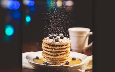 3 Rahasia Pancake Sempurna untuk Menu Sarapan