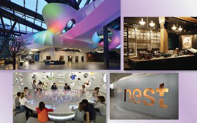 Nest, Museum dengan Lintasan Sejarah Nestle