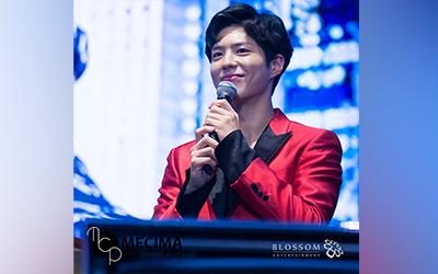 Para Bintang Korea, Mulai dari Cha Tae-hyun Hingga Song Joong-ki, Memberikan Pujian untuk Park Bo-gum