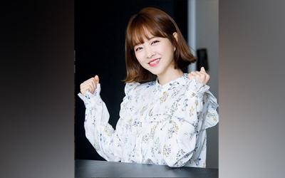 Cantik Ala Park Bo-young