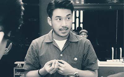 Ini Wakil Indonesia di World Barista Championship, Amsterdam