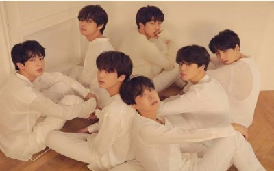 Teori Cinta Di Balik Album Bangtan Boys (BTS) Love Yourself : Tear
