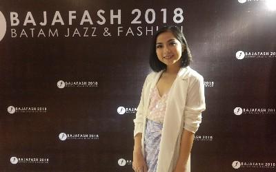 Amelia Ong, Musikus Jazz Muda Indonesia Yang Tampil Menawan di Bajafash 2018