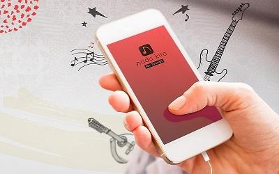 Streaming Lagu Indonesia Tanpa Kuota Data, Coba Aplikasi Musik Nada Kita