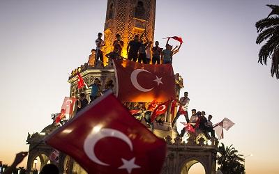 6 Hal yang Perlu Anda Ketahui Tentang Kudeta Gagal di Turki