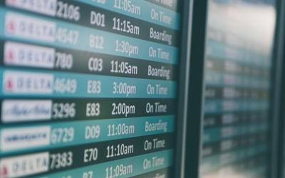 Jarang Terlambat, Inilah Maskapai Penerbangan dan Bandara Paling Tepat Waktu di Dunia 2018!