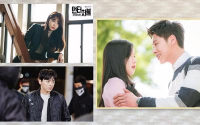 3 Drama Korea Wajib Tonton November Ini, Termasuk Two Cops yang Dibintangi Jo Jung-seok!