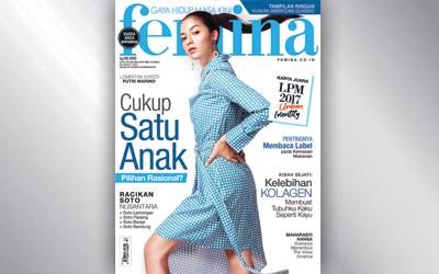 Femina Edisi 32/2017