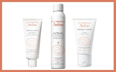 Avene Tolerance Extreme, Produk Khusus Kulit dengan Sensitivitas Tinggi