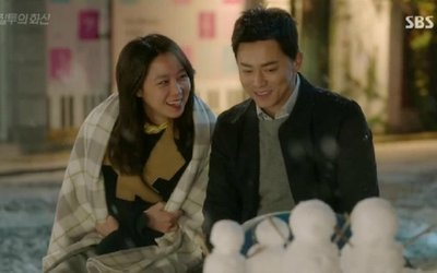 Jealousy Incarnate, Drama Seri Komedi Romantis Tentang Kehidupan Penyiar Berita dan Penderita Kanker Payudara