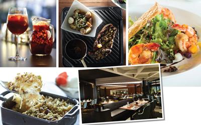 Memahami Rasa Mediterania di Sea Grain Restaurant & Bar