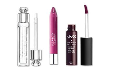 3 Produk Lipstik Warna Lembayung