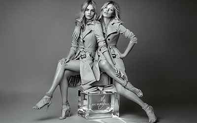 Tinggi Pas-Pasan untuk Jadi Model, Cara Delevingne, Kate Moss dan 5 Model Ini Tetap Meraih Sukses