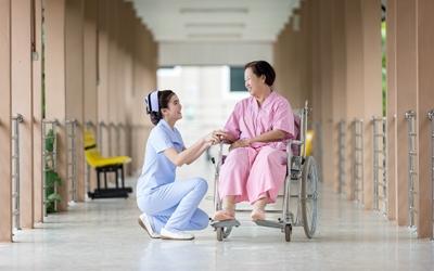 Penggunaan Morfin untuk Perawatan Paliatif Pasien Kanker Tingkat Lanjut, Sejauh Mana?