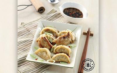 Free Download: E-Book Menu Februari 2017, Vegetarian Chinese Food