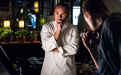 Chef Jean-Georges Vongerichten, Peraih 3 Bintang Michelin, Siap Menggebrak Jakarta