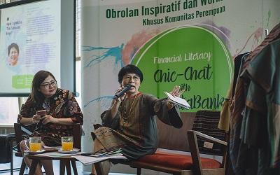 Chit Chat with PermataBank: Pentingnya Bicara Uang Dengan Keluarga