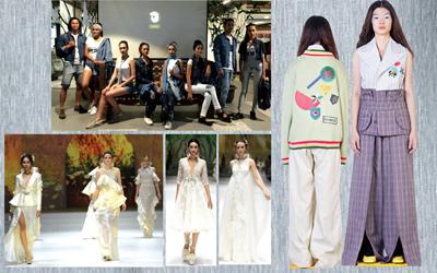 Editor's Choice: Koleksi Mode Terbaru yang Bisa Dijajal, Mulai dari Jaket Hingga Jeans