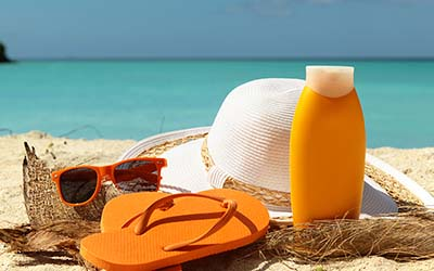 Siapkan 8 Hal Ini untuk Liburan ke Pantai