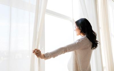 5 Cara Mudah Mengatasi Morning Sickness