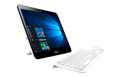 ASUSPRO A4110, PC yang Menunjang Usaha Para Pebisnis Muda