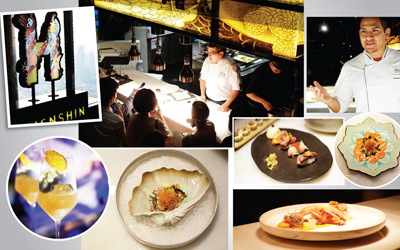 Nikkei Cuisine Menyapa Publik di Restoran Tertinggi di Jakarta, Henshin, The Westin Jakarta