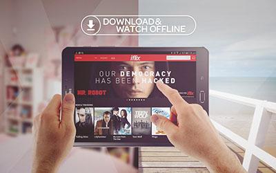 Tren Nonton Streaming di Indonesia, Drama Korea Jadi Favorit