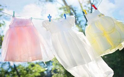 Pakaian Berbau Tidak Sedap, Ini Empat Cara Mencuci yang Benar