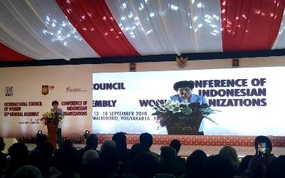 Menelusuri Indonesia Dalam 130 Tahun International Council of Women