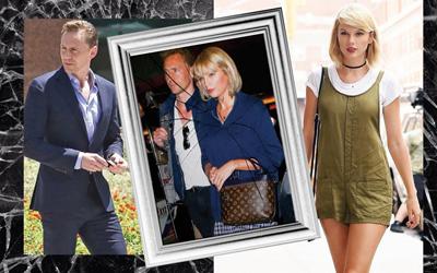 Hot News: Baru Tiga Bulan, Tom Hiddleston Resmi Jadi Mantan Taylor Swift!