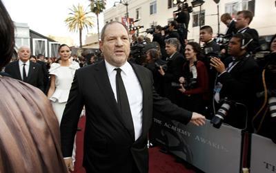 Hollywood Kembali Diguncang Kasus Pelecehan Seksual oleh Harvey Weinstein