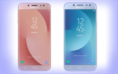 Samsung Galaxy J7 Pro, Smartphone untuk Generasi Muda yang Hobi Live Vlogging