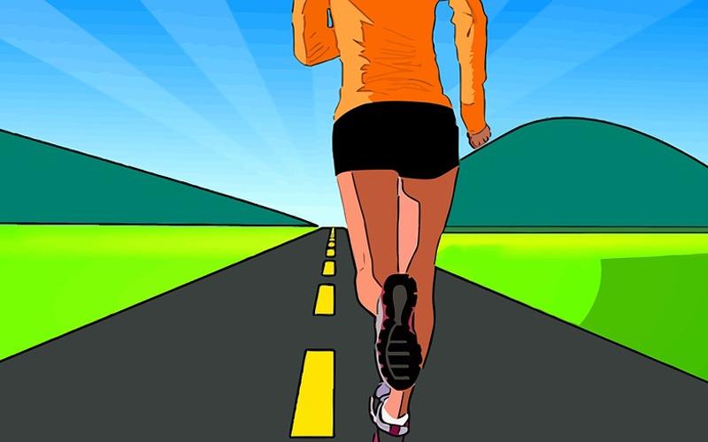 Latih Kerjasama Tim dengan Olahraga Lari