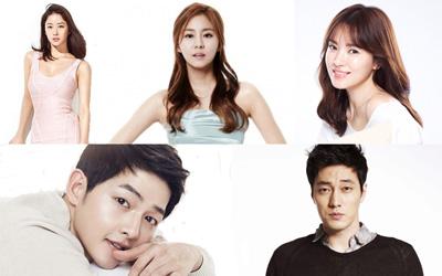 5 Bintang Korea Yang Pernah Berpotensi Menjadi Atlet Olimpiade