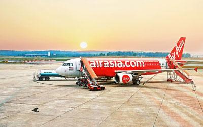 6 Langkah Hindari Penipuan Berkedok Promosi Tiket Gratis AirAsia