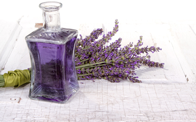 Manfaat Lavender untuk Membangkitkan Gairah